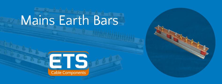 Mains Earthbars