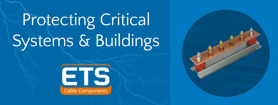 ETS Lightning Protection For Systems & Buildings