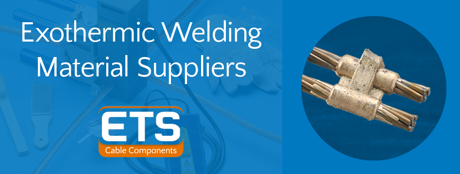Exothermic Welding Material Suppliers