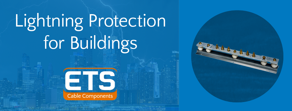 ETS Lightning Protection For Buildings