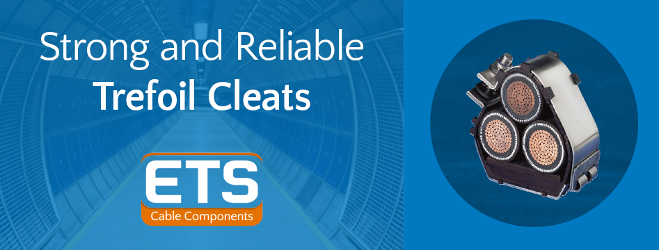 Strong & Reliable Trefoil Cleats