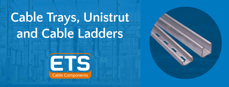 Cable Trays, Unistrut And Cable Ladders