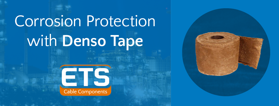 Powerful Corrosion Protection with Denso Tape