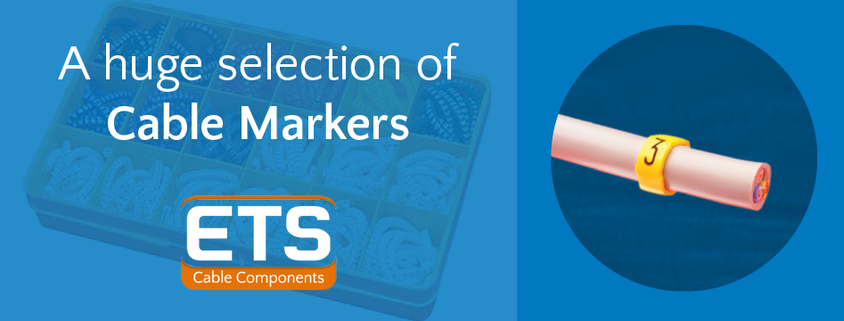 A Huge Selection Of Cable Markers