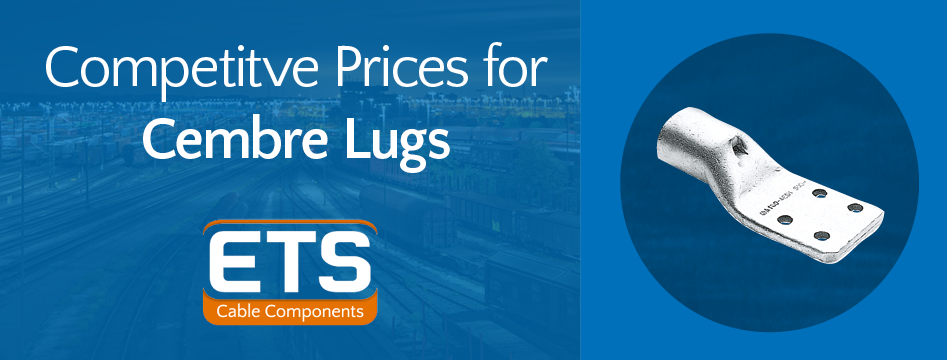 ETS Competitive Price For Cembre Lugs
