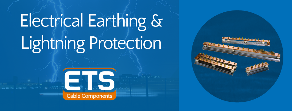 ETS Electrical Earthing & Lightning Protection