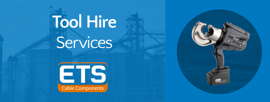 Tool Hire Services