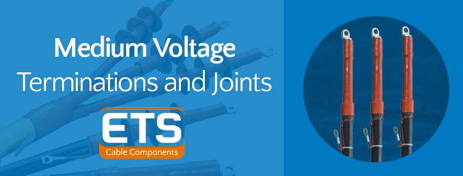 Medium Voltage Terminations & Joints
