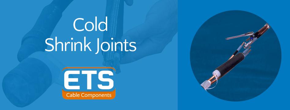 Coldshrink Joints