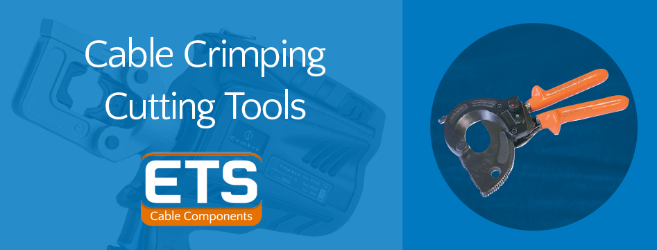 Cable Crimping Cutting Tools