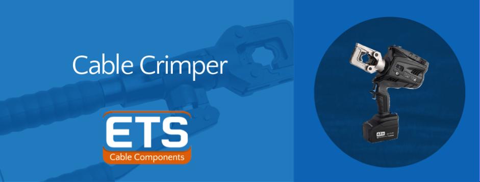 Cable Crimper