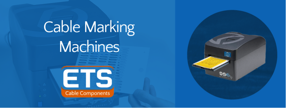 Cable Marking Machines