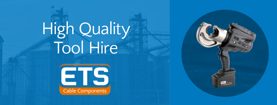 ETS High Quality Tool Hire