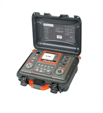 Sonel MIC-10k1 10kV Insulation Tester