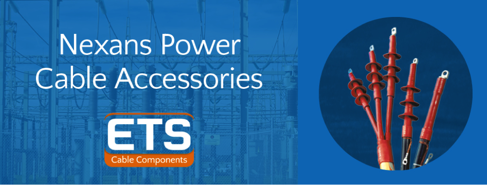 Nexans Power Cable Accessories