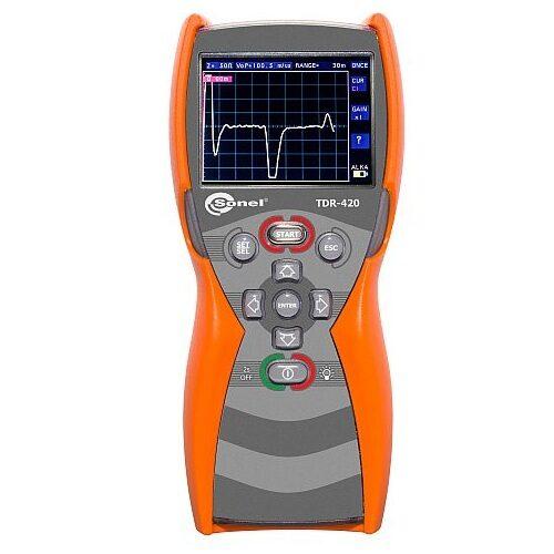 Sonel TDR-420 Time Domain Reflectometer-0